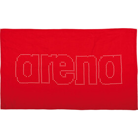 arena Haiti Towel red-white